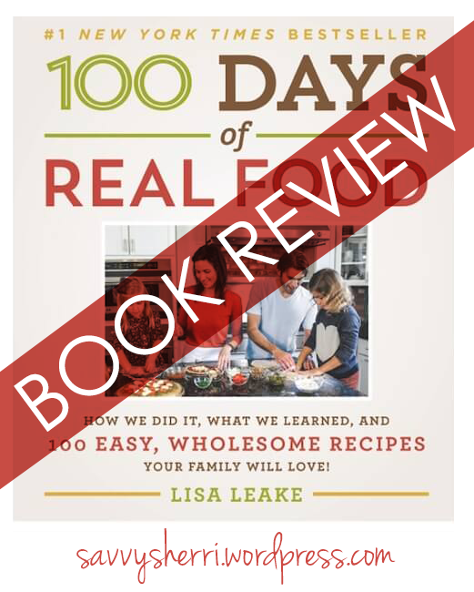 book-review-100-days-of-real-food