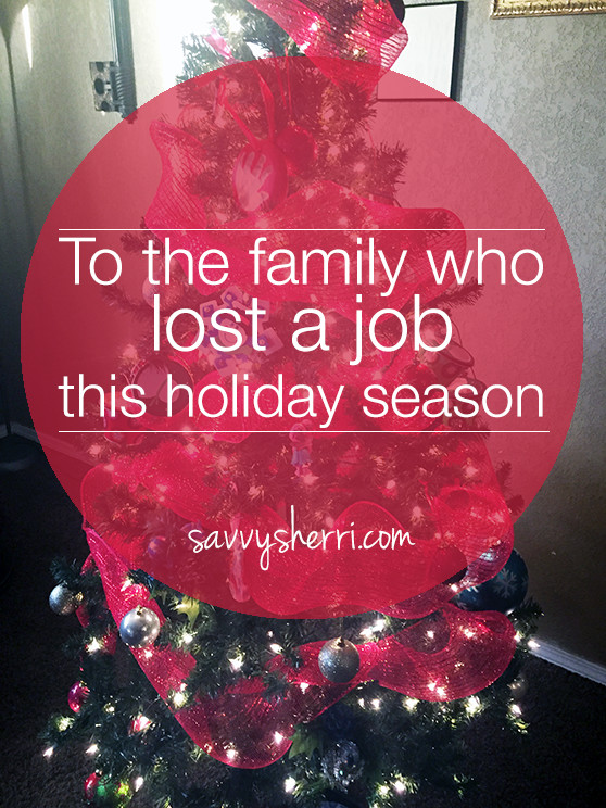 holiday-job-loss