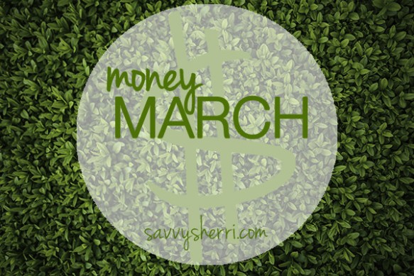 money-march